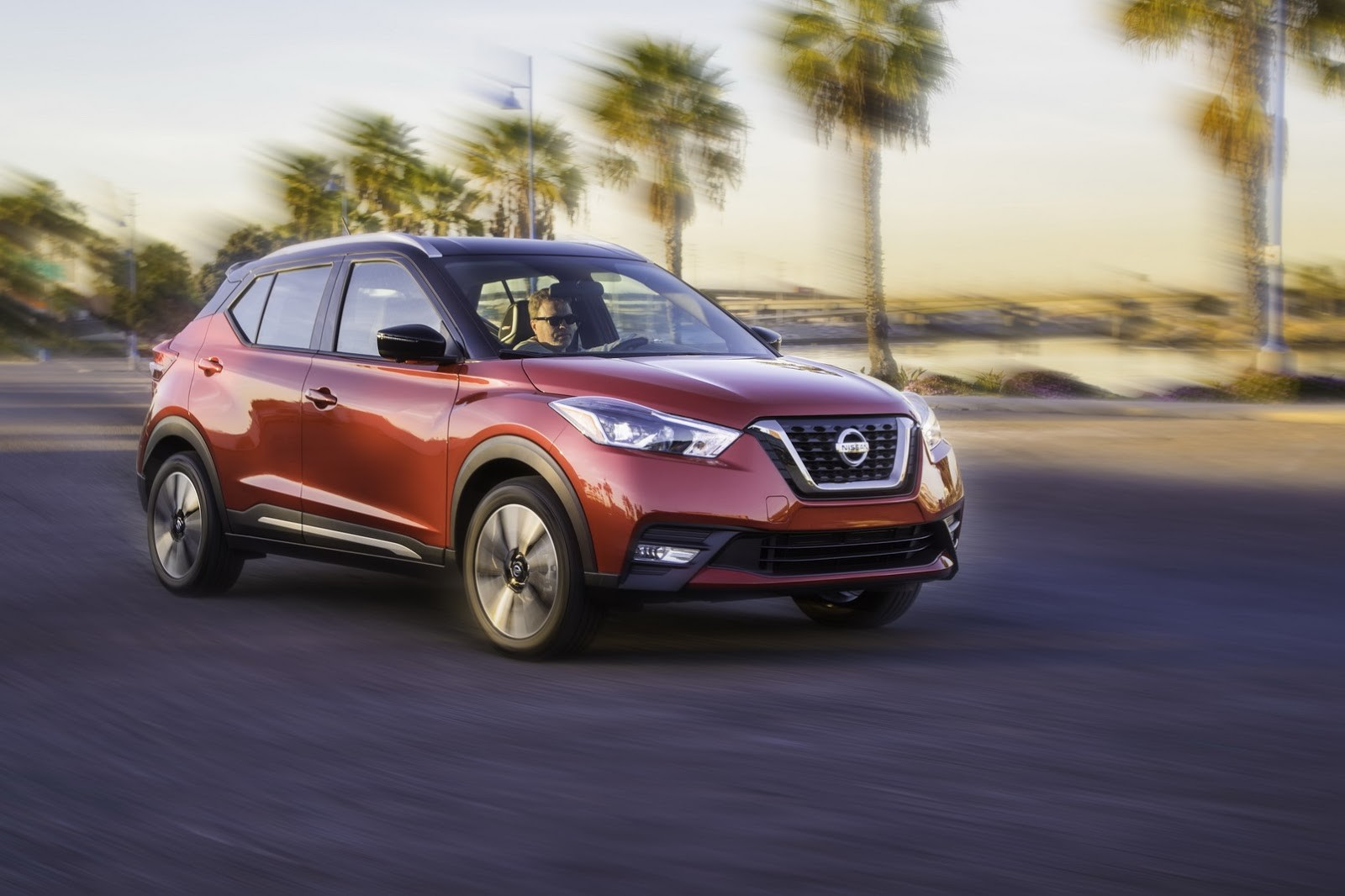 Foto de Nissan Kicks (US-spec) (3/27)