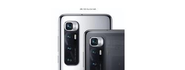 Xiaomi Mi 10 Ultra: filtrado el diseño y especificaciones del gama alta con zoom 120x
