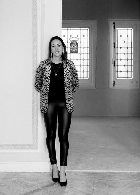 Soledad Ordonez 2019