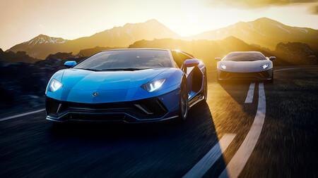 Lamborghini firma el mejor semestre de su historia en ventas