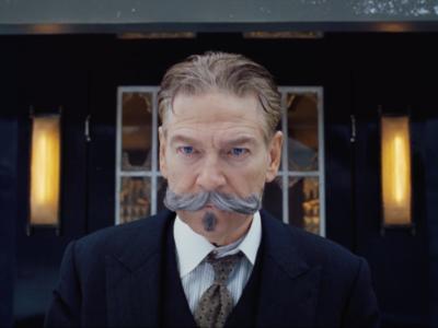 Kenneth Branagh volverá a ser Hercule Poirot en una secuela de 'Asesinato en el Orient Express'