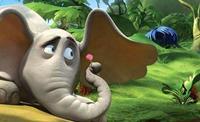 'Horton', dos mundos para pasárselo pipa
