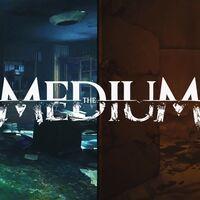 The Medium: dónde encontrar los fragmentos de recuerdo