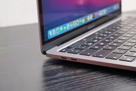 Macbook Pro M1 Review 6