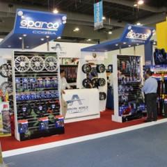Foto 6 de 36 de la galería paace-automechanika-2014 en Motorpasión México