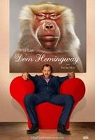 'Dom Hemingway', tráiler y cartel de la comedia negra con Jude Law
