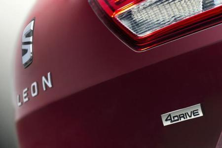 SEAT León ST 4Drive - precios España