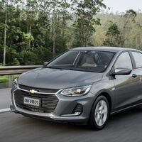 Chevrolet desarrollará otros dos modelos derivados de Onix para Latinoamérica