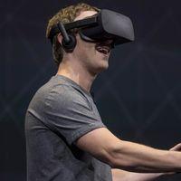 Para usar las Oculus necesitarás una cuenta de Facebook, pero a su creador, Palmer Luckey, le prometieron que eso no pasaría nunca
