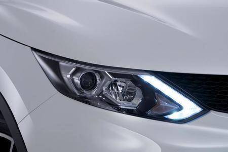 Nissan Qashqai 2014, equipamiento y precios para España