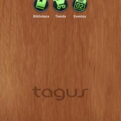 Foto 10 de 10 de la galería tagus-tablet-capturas en Xataka Android