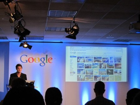 Ya es oficial: disponible el nuevo Google Image Search