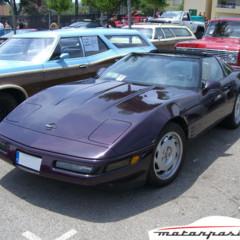 Foto 114 de 171 de la galería american-cars-platja-daro-2007 en Motorpasión