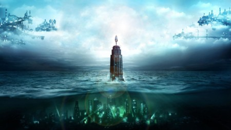 Bioshock: The Collection llegará en 2 discos y te explicamos el motivo