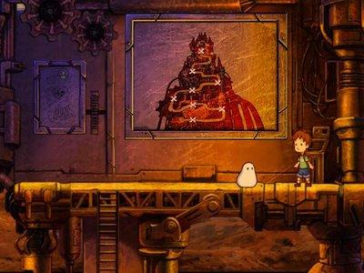 A Boy and His Blob, la reinvención del clásico juego de plataformas de NES llega a Android
