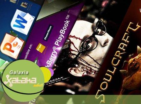 Microsoft Office en tu iPad, llamadas gratis y servicios zombies, Galaxia Xataka Móvil