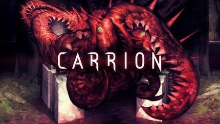 Análisis de Carrion: ser el malo nunca había sido tan satisfactorio