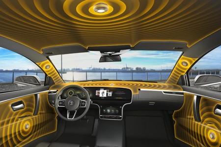¿Convertir  tu auto en un sistema de sonido? Continental ya lo hizo posible