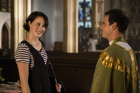 Fleabag Season Two Fleabag 2 20180917 D18 Ep02 0187 Rt Fnl