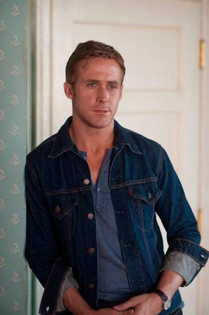 Si os gusta Ryan Gosling, con 10 años os lo habríais comido