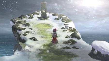 I Am Setsuna ya se encuentra disponible, con toda la nostalgia de Square Enix
