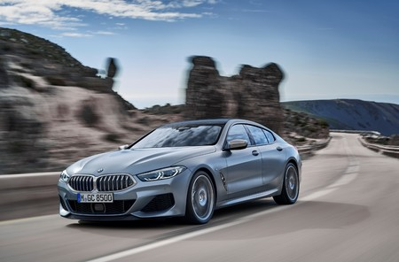 BMW Serie 8 Gran Coupé 2020: Precios, versiones y equipamiento en México
