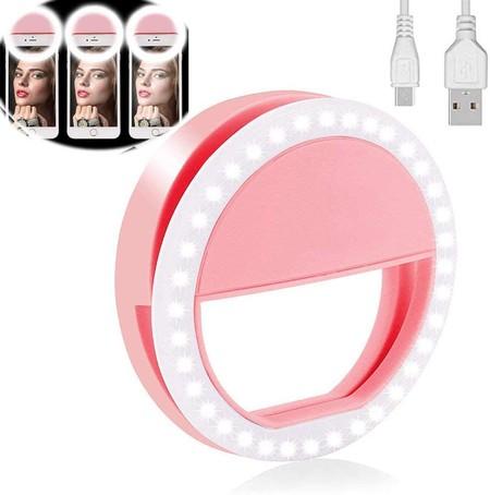 anillo de luz
