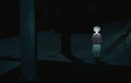 Chernobyl Diaries Scary Girl