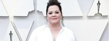 Premios Oscar 2019: nos encantan las curvas en la alfombra roja