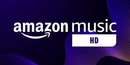Llega Amazon Music HD a España con más de 60 millones de canciones en alta calidad y 90 días gratis para probarlo