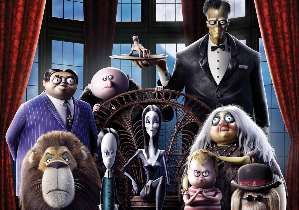 La Familia Addams 2019 Critica Un Divertido Reboot Que Deja Con Ganas De Mas Aventuras Del Mitico Clan
