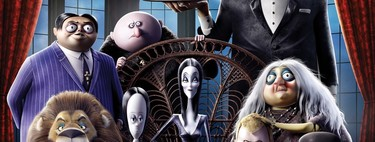 'The Addams family': a fun reboot that leaves you wanting more adventures of the mythical clan