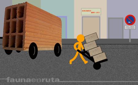 Hola a todos, me llamo Josep... y fui furgonetero