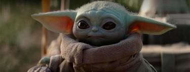 Baby Yoda: camisetas y Funkos para regalar estas navidades del nuevo personaje estrella de Star Wars
