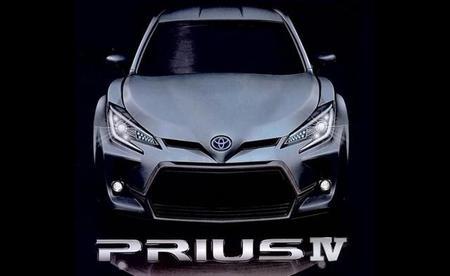 La cuarta generación del Toyota Prius sorprenderá por su tecnología y su diseño
