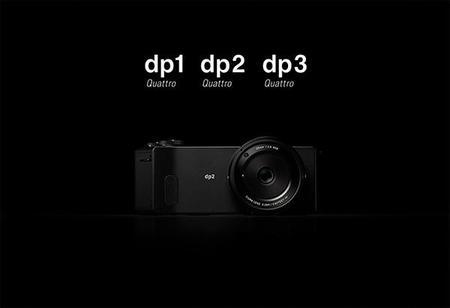 Sigma Quattro DP2, primeras imágenes y rumores