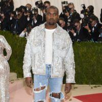Kanye West, muy en su línea