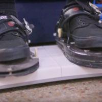 Nueva función para la Wii: plataforma de entrenamiento para parapléjicos con exoesqueletos