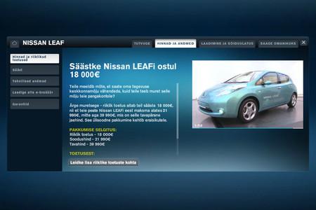 Estonia incentiva con 18.000 euros la compra de eléctricos