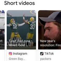 Instagram y TikTok se integran en la búsqueda de Google con vídeos cortos en los resultados