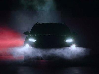 El Hyundai Kona juega con las luces en su último video-teaser