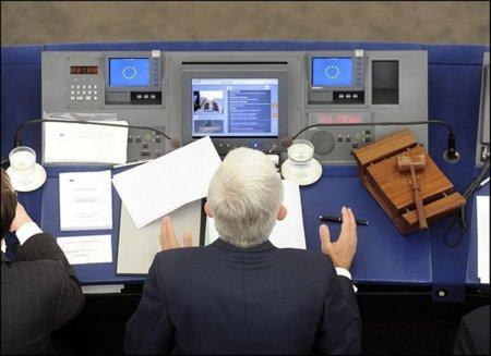 """Presionan a la Mesa del Parlamento Europeo para """"hacer ya"""" la votación sobre ACTA"""