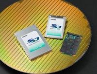 Toshiba quiere que sus SSD sean lo más seguros posible