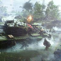 El nuevo Battlefield será anunciado oficialmente durante esta primavera con un lanzamiento previsto para finales de 2021