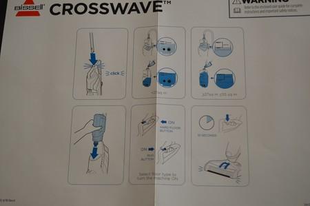 Crosswave