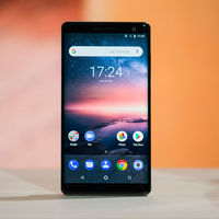 Nokia 8 Sirocco con Android One llega a España: precio y disponibilidad oficiales