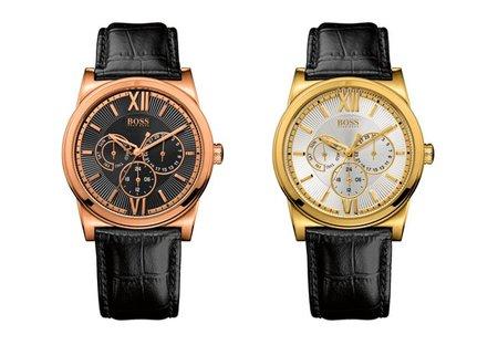 Boss Watches presenta el nuevo HB‐2020