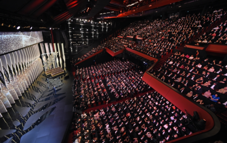 Festival de Cannes, 2017