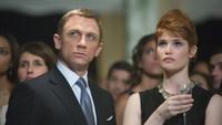 Nuevas imágenes de 'Quantum of Solace', el nuevo Bond