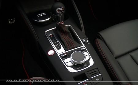 Mando de Audi Connect